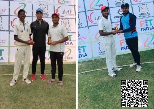 Mishra Sports Wins