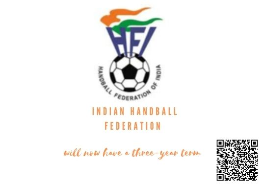 Handball federation of India
