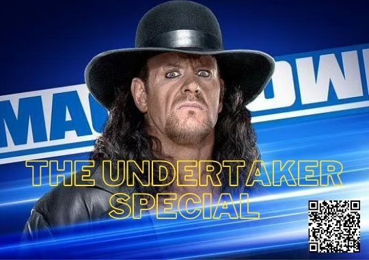 The Undertaker Special