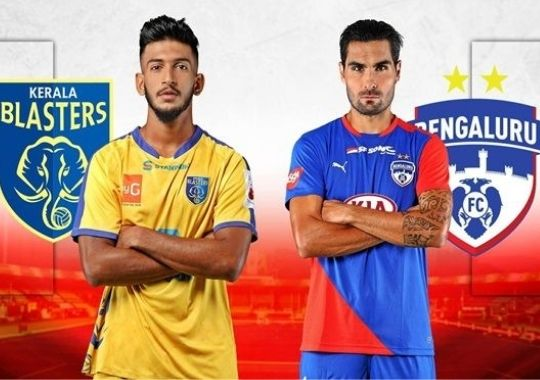 Kerala Blasters registered their third win of the Hero Indian Super League (ISL)