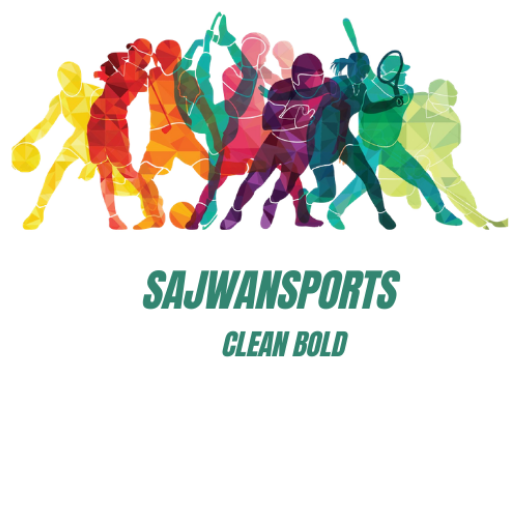 sajwansports website logo