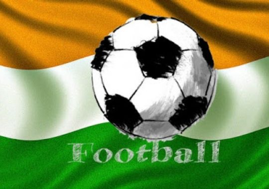 Why India is so bad in football