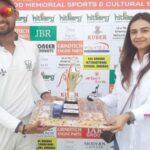 ओम नाथ सूद क्रिकेट में श्रद्धानन्द कॉलेज की आसान जीत