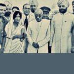 When Dr Ambedkar and  Dadda Dhyanchand share a platform