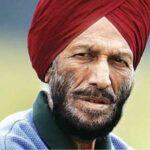 मिल्खा सिंह एक महान और जिंदादिल खिलाड़ी थे (भारतीय खेलो के पितामह मिल्खा सिंह जी को एक विन्रम श्रद्धांजलि )